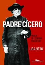Livro - Padre Cícero -