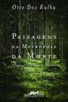 Livro - Paisagens da metrópole da morte -