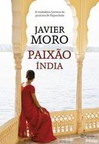 Livro - Paixão Índia 4º edição -