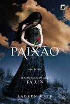 Livro - Paixão (Vol. 3 Fallen) -