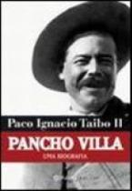 Livro - Pancho Villa - uma biografia -