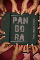 Livro - Pandora - Viseu