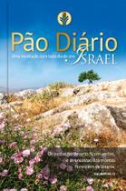 Livro - Pão Diário vol. 23 - Israel -