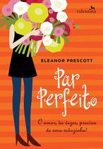 Livro - Par Perfeito -