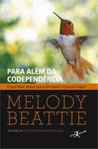 Livro - Para além da codependência (edição de bolso) -