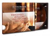 Livro para ouvir Vencendo Aflições, Alcançando Milagres - Márcio Mendes - Armazem
