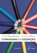 Livro - Paradigma Da Cocriação -