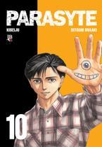 Livro - Parasyte - Vol. 10 -