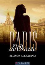 Livro - Paris Do Oriente -