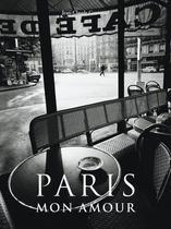 Livro - Paris mon amour -