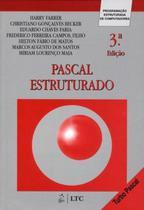 Livro - Pascal Estruturado -
