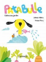 Livro - Patabulle cultiva seu jardim -
