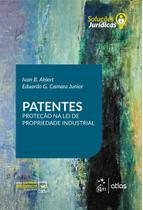 Livro - Patentes - Série Soluções Jurídicas -