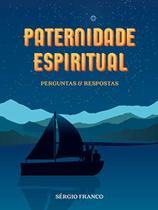 Livro Paternidade Espiritual - Apê Criativo -