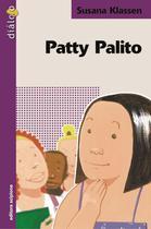 Livro - Patty Palito -