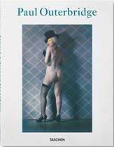 Livro - Paul Outerbridge -