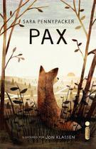 Livro - Pax -