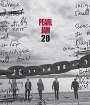 Livro - Pearl Jam Twenty -