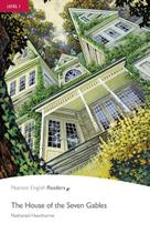 Livro - Pearson English Readers 1: The House Of The Seven Gables Book and CD Pack -