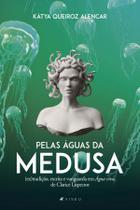 Livro - Pelas águas da Medusa - Viseu -