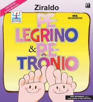 Livro - Pelegrino & Petrônio -