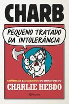 Livro - Pequeno tratado da intolerancia -