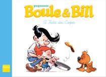 Livro - Pequenos Boule & Bill - A Festa dos Crepes -
