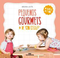 Livro - Pequenos Gourmets -