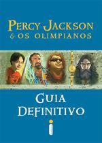 Livro - Percy Jackson e os olimpianos -
