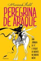 Livro - Peregrina de araque -