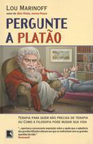 Livro - PERGUNTE A PLATÃO -