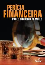Livro - Perícia financeira -