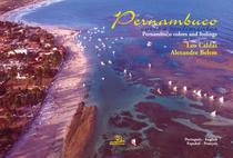 Livro - Pernambuco cores e sentimentos -
