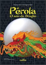 Livro - Pérola, o ano do dragão -