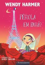 Livro - Perola - Pérola Em Paris -