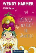 Livro - Pérola - Pérola No Rio De Janeiro -