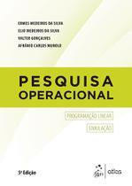 Livro - Pesquisa operacional -