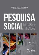 Livro - Pesquisa social -