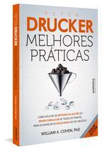 Livro - Peter Drucker: Melhores Práticas -