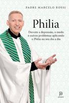 Livro - Philia -