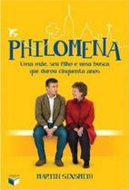 Livro - Philomena: Uma mãe, seu filho e uma busca que durou cinquenta anos -
