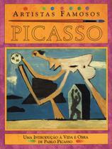 Livro - Picasso -