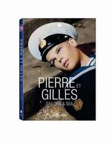 Livro - Pierre e Gilles - Sailors & Sea -