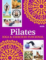 Livro - Pilates, ioga & exercício funcional -