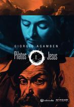 Livro - Pilatos e Jesus -