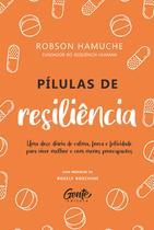 Livro - Pílulas de Resiliência -