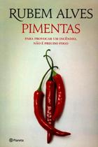 Livro - Pimentas - 2ª edição -
