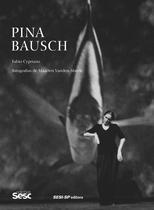 Livro - Pina Bausch -