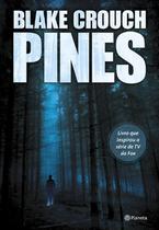 Livro - Pines -