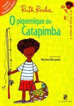 Livro - Piquenique de Catapimba, O - Salamandra